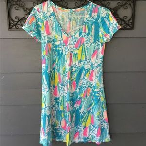 Lily Pulitzer Casual Dress